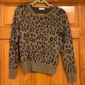 Lucky Brand Sweater - Size Small